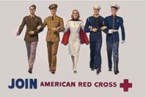 A Brief History of the American Red Cross