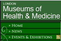 Archives and Museum, Royal London Hospital, Whitechapel