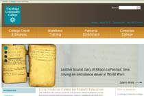 Cuyahoga Community College: Crile Archives Center for History Education