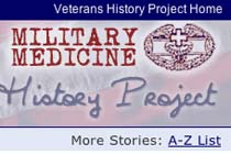 Library of Congress Veterans History Project: Nurses