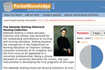 The Adelaide Nutting Historical Nursing Collection