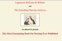 The Zwerdling Nursing Archives