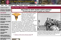 U.S. Army Nurse Corps Historical Collection