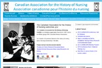 Canadian Association for the History of Nursing