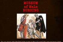 Museum of Male Nursing