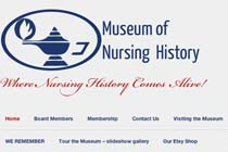 Museum of Nursing History