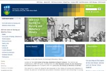 The Irish Centre for Nursing & Midwifery History