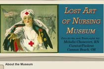 The Lost Art of Nursing Museum