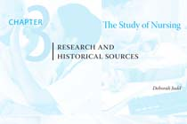 The Study of Nursing: Research and Historical Resources