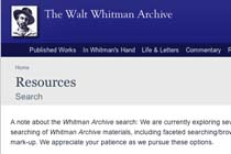The Walt Whitman Archive: Nurses