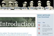 UPenn Nursing, History and Health Care