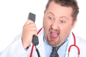 5 Tips to Improve the Nurse-Physician Communication